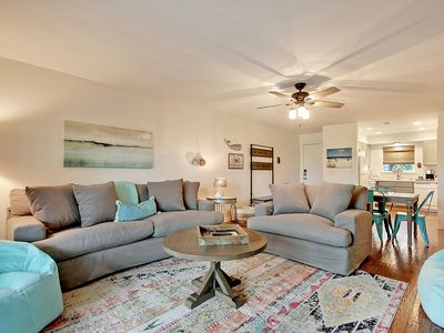 Photo for 2BR House Vacation Rental in Seabrook Island, South Carolina