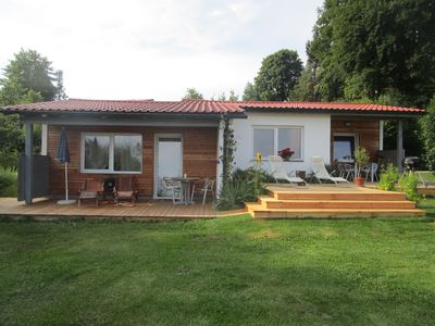 Photo for Newly renovated holiday home in the Bavarian Forest