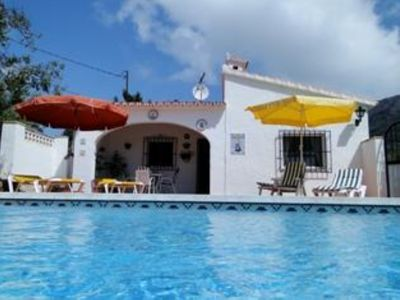 Photo for Private Villa With Pool Near Golf Course Short Drive to Beach