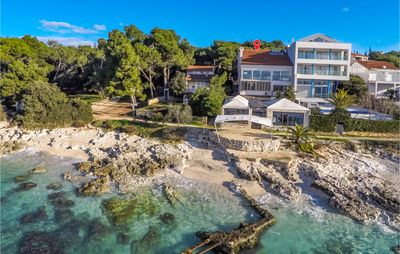 Photo for 1 bedroom accommodation in Rovinj