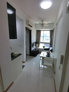 Photo for Amazing Spacious 1 Bedroom Apartment Unit @ Farrer Park Near MRT CL2
