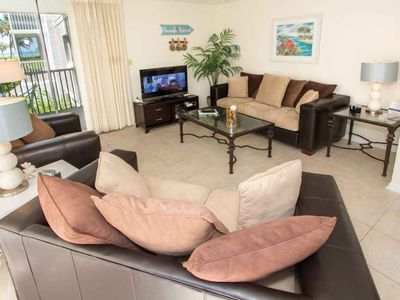 Photo for Close to Beach, Restaurants, and Shopping - Island Beach Club 210F