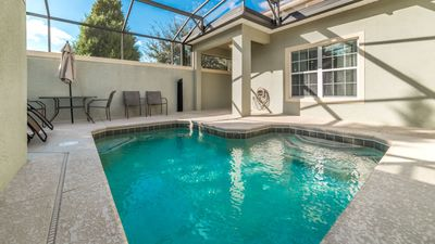 Photo for Amazing 5 bed townhome at Paradise Palms Resort