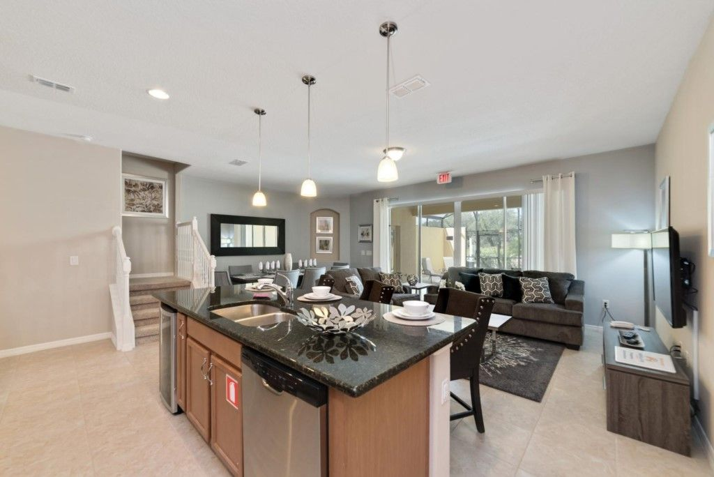 4627 Oakwood Court - Four Bedroom Townhome - Townhouse