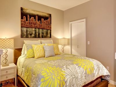 Photo for Stay in the Belltown Court Space Needle Studio and Savor the Emerald City!