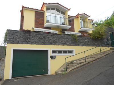 Photo for Funchal - Madeira Room for ferries (B & B) 2 pax