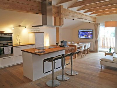 Photo for FW summit glow, 3 bedrooms, 3 bathrooms - Berghaus Anna Lisa