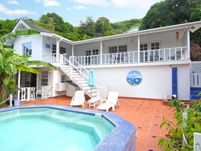 Photo for Orchard House - Bequia