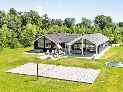 Photo for Vacation home Fjellerup Strand in Glesborg - 18 persons, 7 bedrooms
