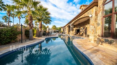 Photo for Scottsdale Luxury Villa