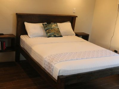 Photo for Cozy & Private Suite Near Int'l Airport
