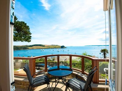 Photo for Fantastic views of the bay!