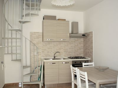 Photo for Quiet apartment in the countryside