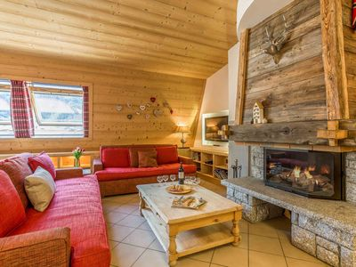 Photo for Le Paradis 18 apartment -  an apartment that sleeps 8 guests  in 2 bedrooms