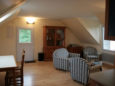 Photo for Beautiful renovated apartment