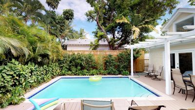 Photo for CASA ROYAL - Old Town Monthly Vacation Rental 3 Bed / 3 Bath - Private Pool