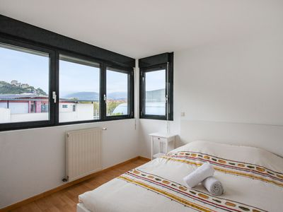 Photo for Bright flat with terrace in Europole close to station, Grenoble - Welkeys