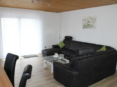 Photo for Apartment Eifelnatur (Haus 1) in Immerath - 5 persons, 2 bedrooms