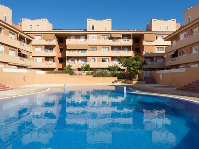 Photo for Apartment in the center of Puertito de Güímar with Lift, Parking, Internet, Washing machine (966694)