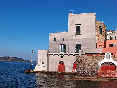 Photo for Apartment Lo Scuopolo in Ischia Ponte - 4 persons, 1 bedrooms