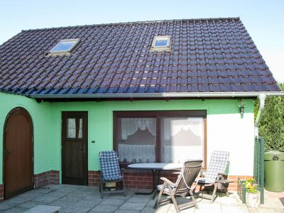 Photo for Vacation home Sommerglück (PSE100) in Plauer See - 5 persons, 1 bedrooms