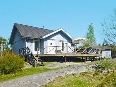 Photo for holiday home, Vaxholm  in Um Stockholm - 8 persons, 3 bedrooms