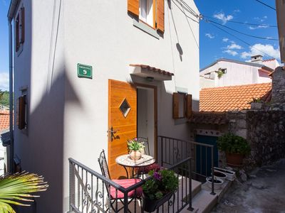 Photo for Holiday house with air conditioning in the old town