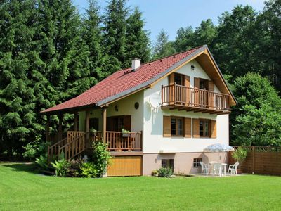 Photo for Vacation home Haus Benda (DBJ100) in Dobřejice - 6 persons, 2 bedrooms