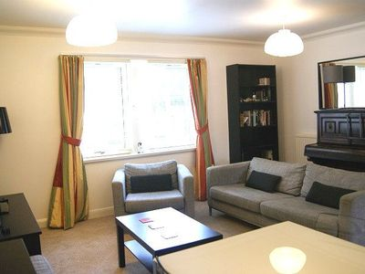 Photo for 2 Alexandra Court -  a townhouse that sleeps 4 guests  in 2 bedrooms