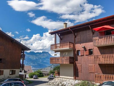 Photo for Apartment La Coupe de Cristal in Saint Gervais - 6 persons, 2 bedrooms