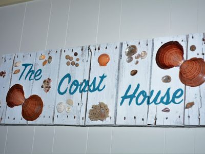 Photo for The Coast House - Ocean Views