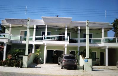 Photo for House in condominium - North Coast - Boracéia