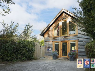 Photo for Orchard View is a luxury detached and award winning holiday home