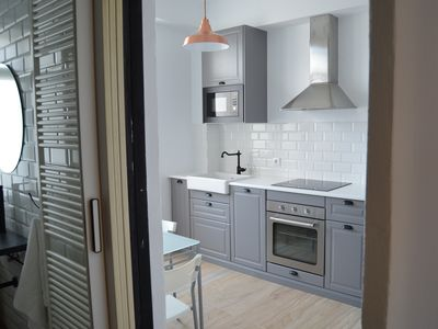 Photo for Fully equipped apartment in Ferrol.