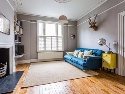 Photo for Patshull Road - luxury 4 bedrooms serviced apartment - Travel Keys