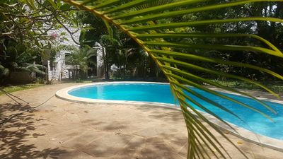 Photo for Chameleon Villa with pool