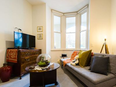Photo for 1BR Apartment Vacation Rental in Fitzroy