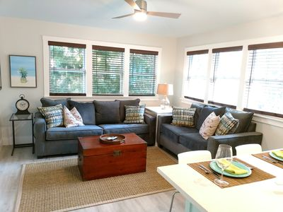 Bay Breeze Cottage In The Historic Old Northeast Just 2 Blocks To Downtown