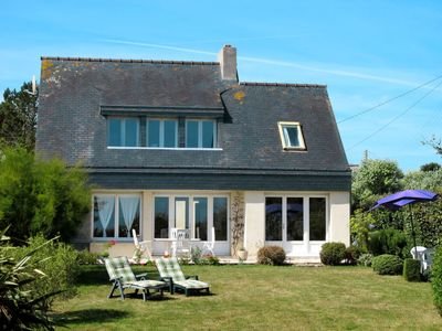 Photo for Vacation home du Lividic (BRP203) in Brignogan-Plage - 6 persons, 4 bedrooms