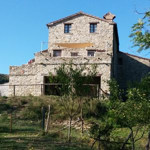 Photo for A terrace to the Apennins. Quiet location, close to culture and history
