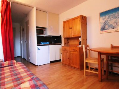 Photo for Apartment Huez, 1 bedroom, 4 persons