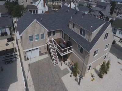 Photo for Multi-family Very Large and Spacious Beach House BRAND NEW second floor patio!
