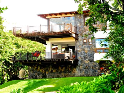 Photo for Beautiful And Modern 4 Bedroom Lake Atitlán Paradise