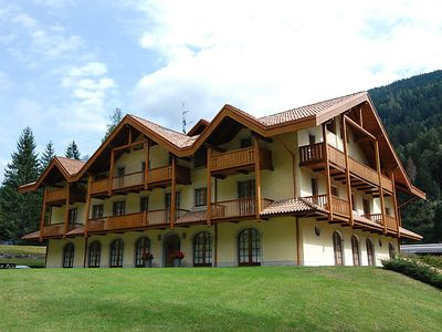 Photo for Apartment Holidays Dolomiti  in Pinzolo, Trentino - High Adige - 4 persons, 2 bedrooms