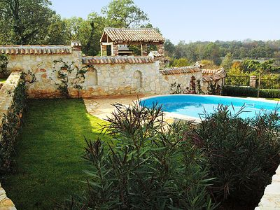 Photo for Vacation home Prunella in Poreč/Radići - 8 persons, 4 bedrooms