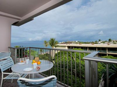 Photo for The Whaler 714: 0.5 BR / 1 BA condo in Lahaina, Sleeps 4