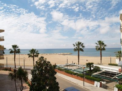 Photo for Apartment Horta del Mar in Cambrils - 5 persons, 3 bedrooms