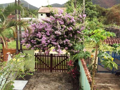 Photo for 3BR Townhome Vacation Rental in Ubatuba, SP