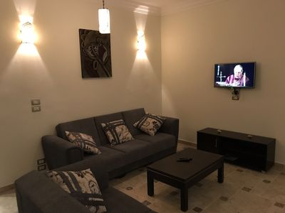 Photo for Apartment for 3 persons - The View Quesir App. 13