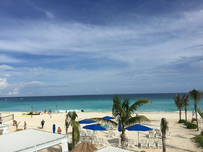Photo for Live Aqua beach resort, Cancun Mexico
